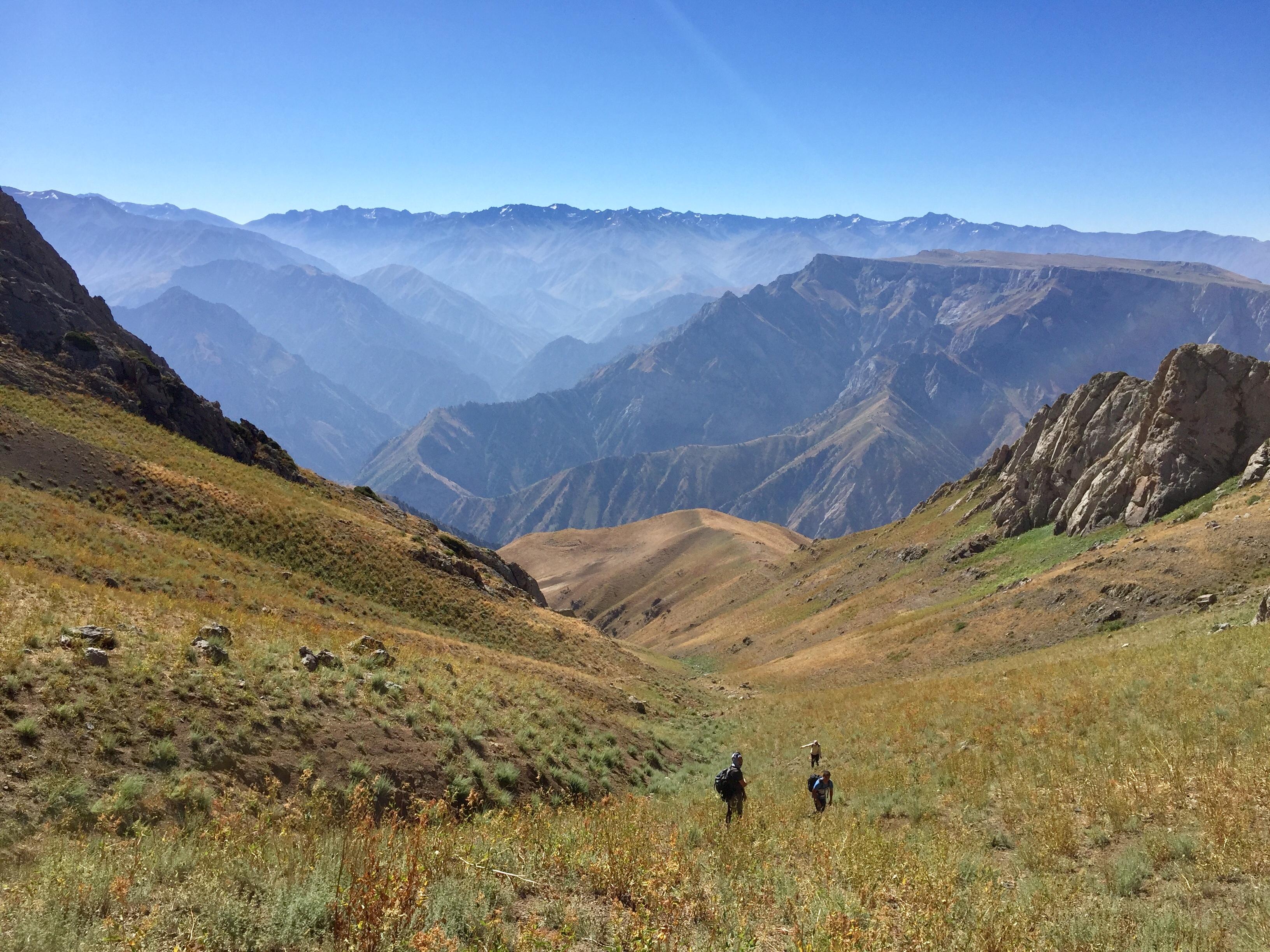более-уверена- каждому фотографии горы узбекистан обращение кипятком
