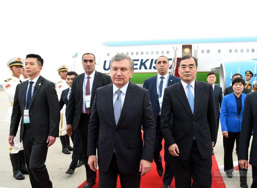 Владимир Путин осенью посетить Узбекистан – Мир