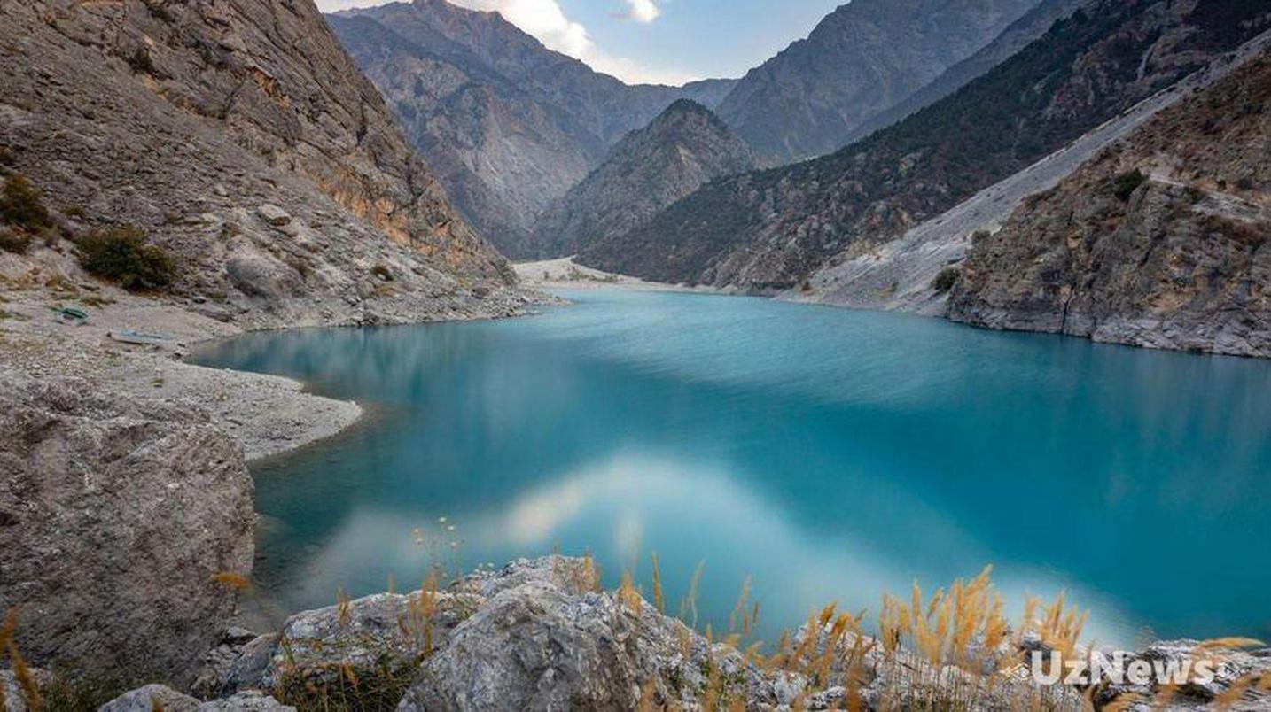 Неизведанный Узбекистан: Шахимардан и озеро Курбан-куль
