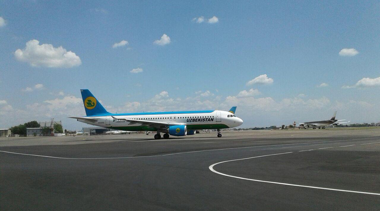 Около 30 рейсов отменили изадержали ваэропортах столицы вчетверг