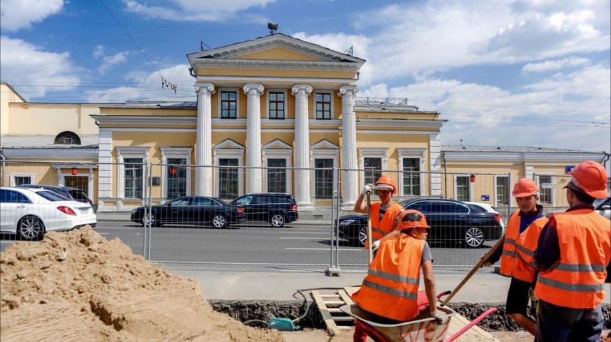 Указ Президента: трудовым мигрантам выделят квартиры в новостройках