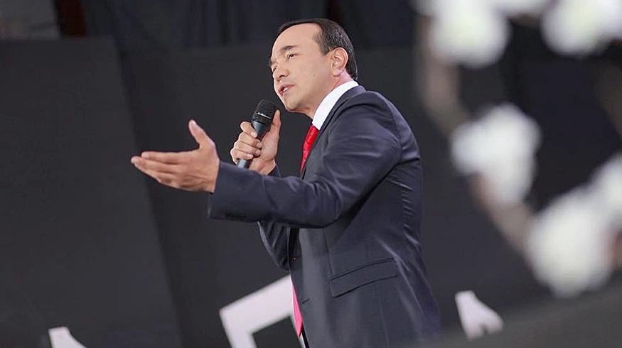 Озодбек Назарбеков назначен заместителем министра культуры