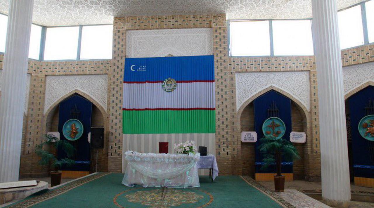 порядок развода в узбекистане