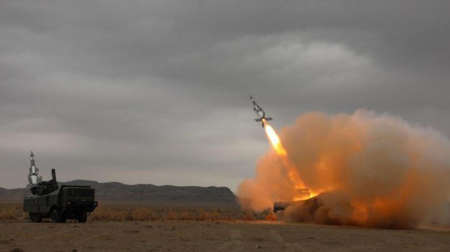 В Узбекистане успешно прошли испытания зенитно-ракетного комплекса — фото
