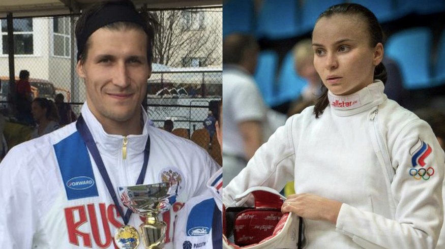 Чемпионы Европы и России по пятиборью теперь будут выступать за Узбекистан