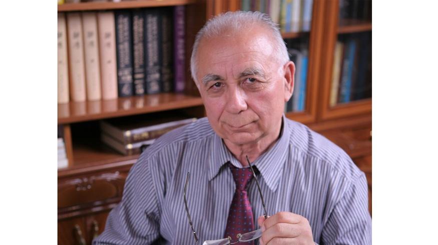 Доктор наук Абдулахат Ходжаев рассказал о происхождении узбеков
