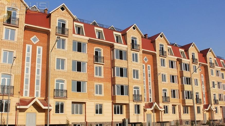 выступал новые дома в узбекистане фото моих схем