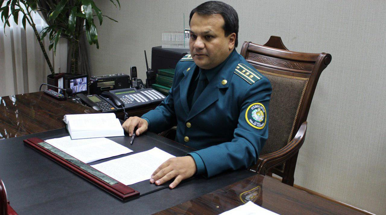 В Ташкенте загорелся бензовоз (фото, видео) - UzNews.uz