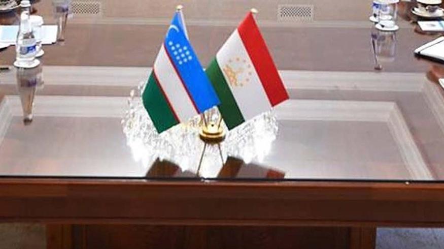 Граждане Таджикистана теперь могут посещать Узбекистан без визы