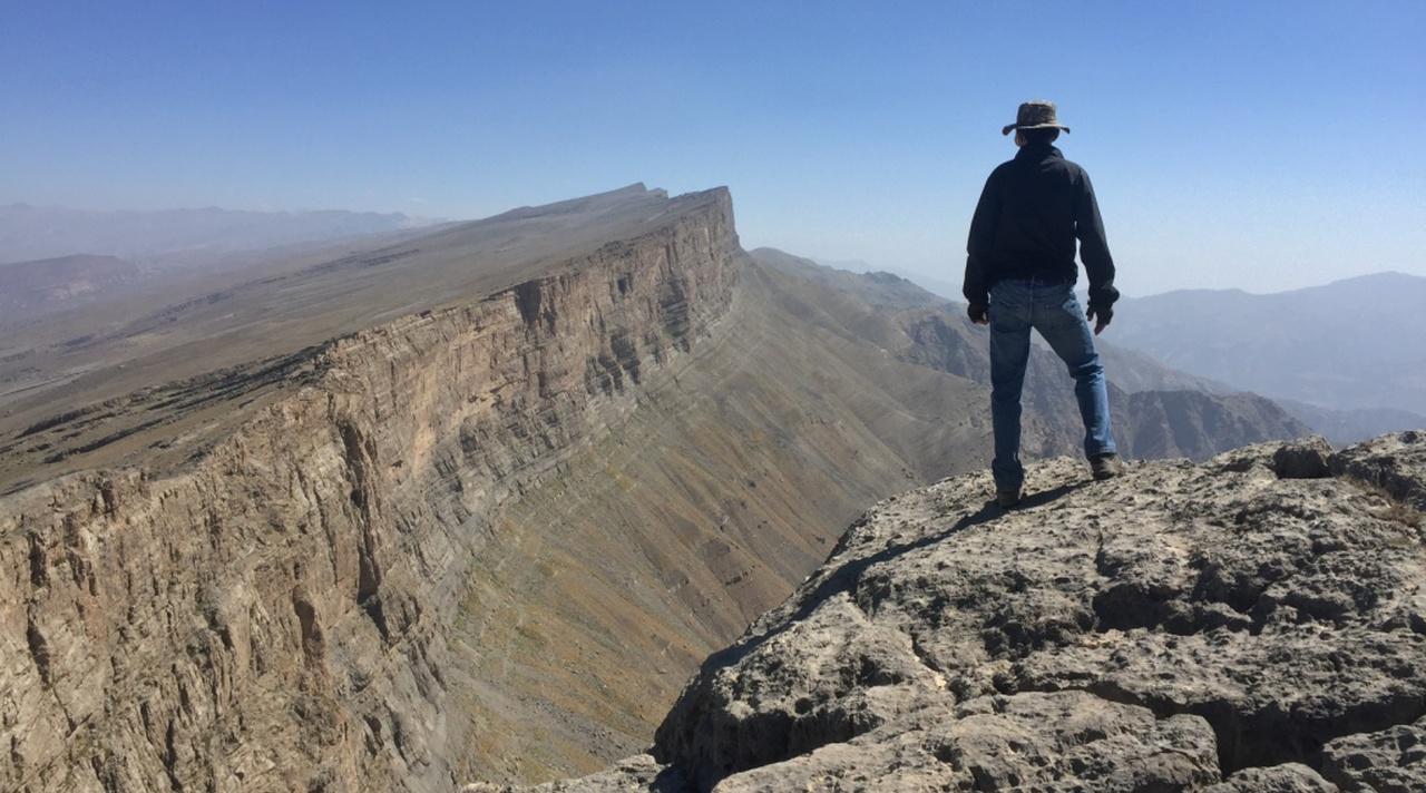 Неизведанный Узбекистан: «Ходжа Гур Гур ота» - отец всех пещер (фото, видео)
