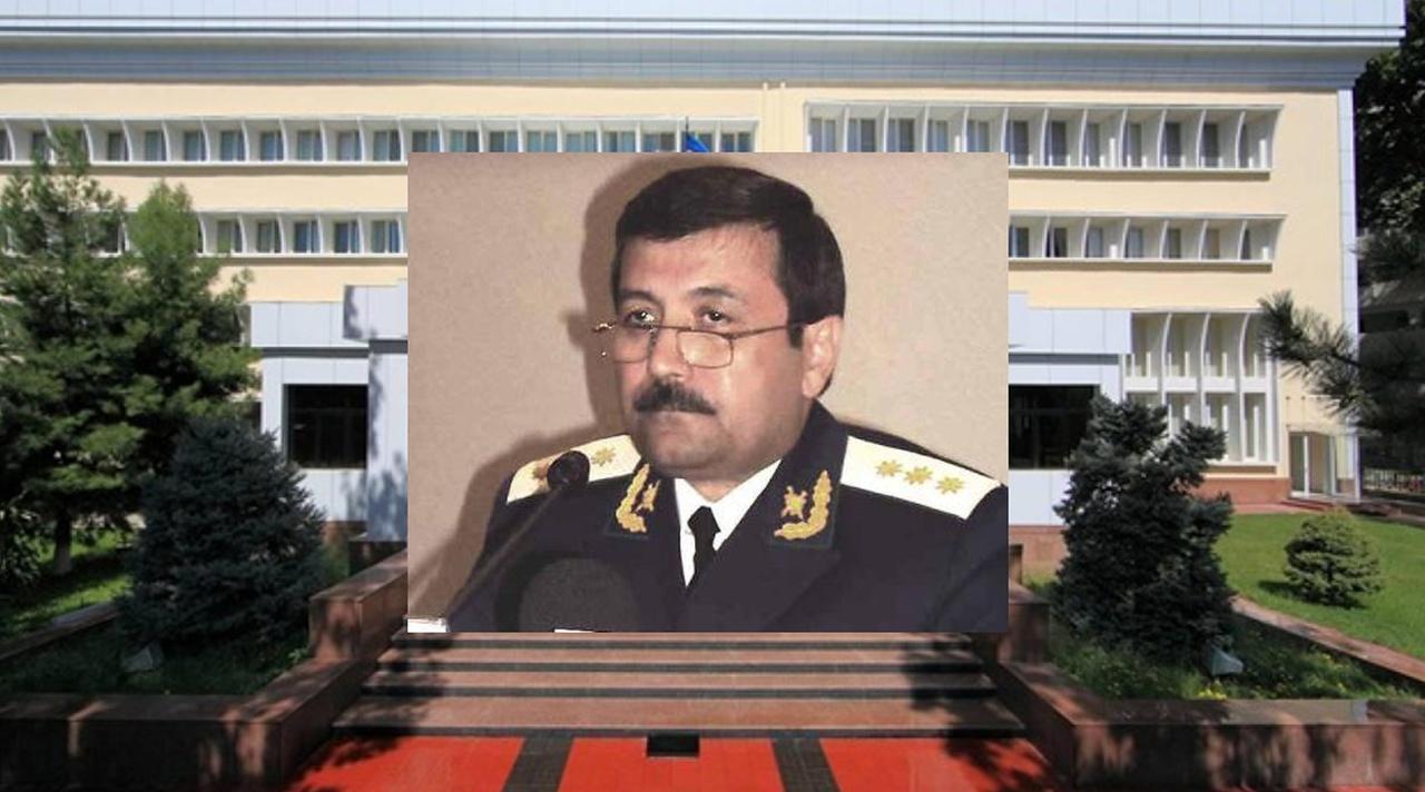 ВУзбекистане арестовали экс-генпрокурора страны