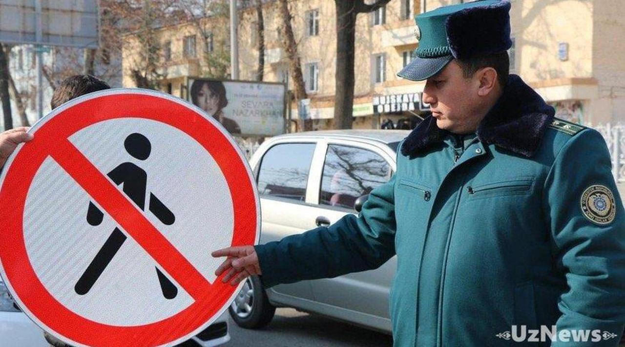 В Ташкенте задержан опасный рецидивист-насильник - UzNews.uz