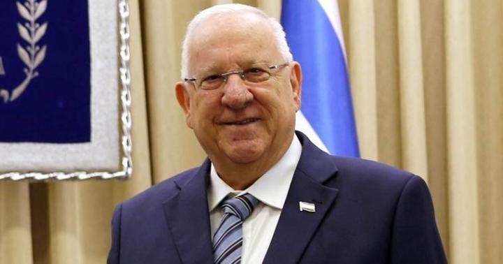 Президенты Узбекистана и Израиля обменялись поздравительными посланиями