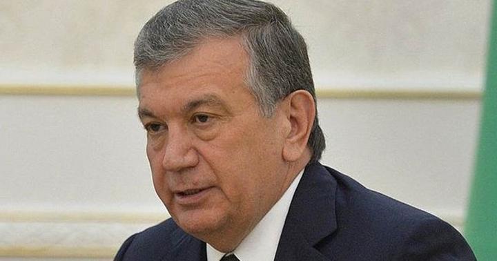 Президент Узбекистана выразил соболезнования Великобритании
