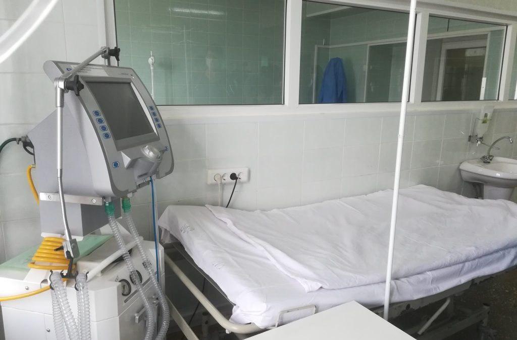 Скончалась 28-летняя девушка с коронавирусом