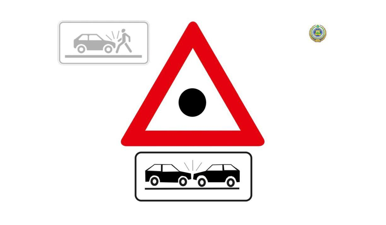 В Ташкенте установят знаки, предупреждающие о повышенной вероятности ДТП