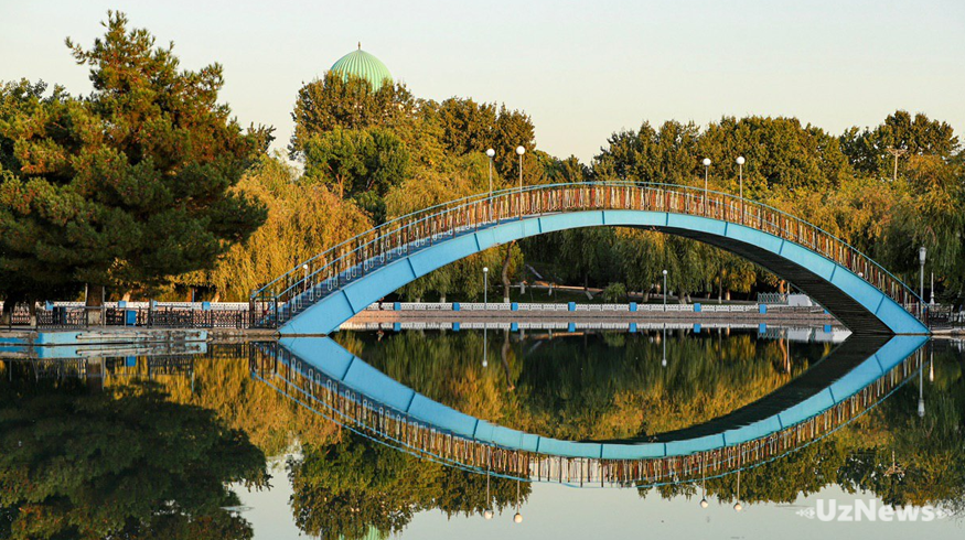 В Узбекистане ожидается потепление до +25 градусов
