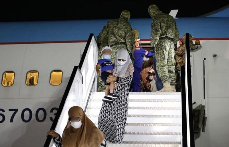 """""""Mehr-5"""" operasiyasi: Suriyada olib kelinganlar """"Bo'ston"""" sihatgohiga joylashtiriladi"""